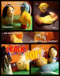 FMA Easter Egg Comic 1 by TerribleToadQueen