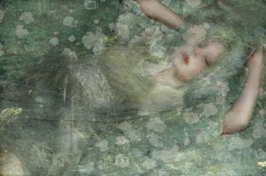 Ophelia... by EVAVESTER