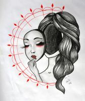 Neant ! by MySweetDarkness