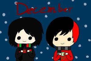 December by ieroshock