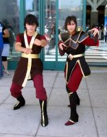 AX11-Fire Nation by moonymonster