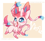 Ninfia by StePandy