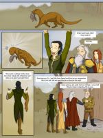 Loki and Otr P1 by Savu0211
