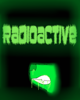 Radioactive Cover by WolvesPoniesOhMy