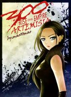 Artemisia_300 rise of an empire by mao00mao