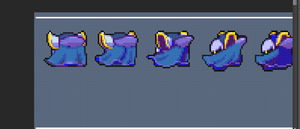 Meta Knight Recolor Preview 1 by rocktaunt63