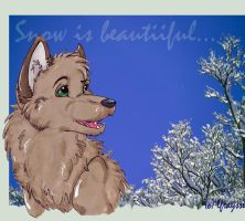 AT_ SnOw Is BeAuTiFuL... by lfraysse