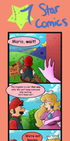 Seven Star Comics 38 by Loopy-Lupe