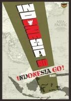 INDONESIA GO by ayom52