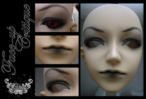 New Face-up by himenao