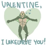 Valentines 2012: Fallout Love by buttsprincess