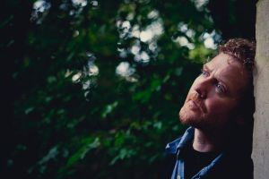 Glen hansard portrait by tomroelofs