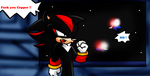 Sonic for hire : Shadow vs Police by Soul-Yagami64