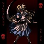 Deadly Alice by Nishi06