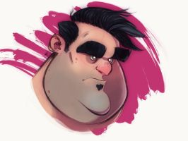 Soul Patch by Zatransis