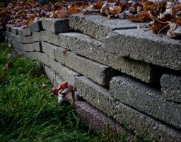 The Wall by Hjoranna