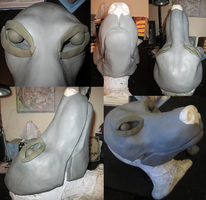 New And Improved Wolf Model for Mask Blanks by sugarpoultry