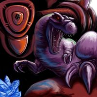 Megatron Beast Wars by FreedomSparrow3