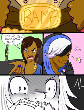 [Overwatch] Bad Ass Mother by The-AlleyCat