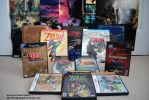 My Zelda Collection by 8TwilightAngel8