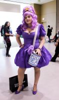 Lumpy Space Princess by LittleLordChaos