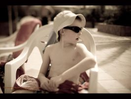 On Holiday by GMCPhotographics