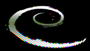 debian lcd wallpaper by abdoubouam