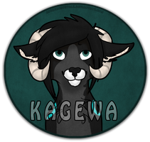 K A G E W A - gift by TheChiza