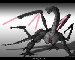 Draco-Bionic by bigt1987