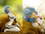 Rei: You Are Not Alone by BlackMageAlodia