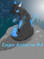 A Nice Night by LuPo-AzZuRro94