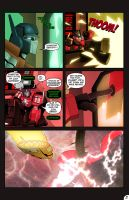 12 - BROKEN MIRROR - PAGE 3 by Bots-of-Honor