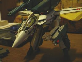 My new vf-1S :D by Conde-makoto