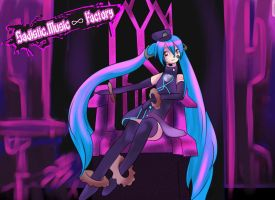 Sadistic.Music Infinite Factory by Watery21
