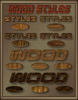 Wood   Styles Ps by Photos-Loutche