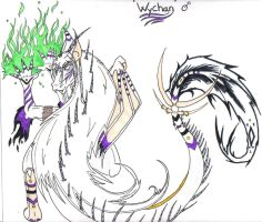 Wychan concept by dyingbreed666