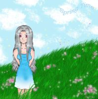 Spring Time by AonAllstars