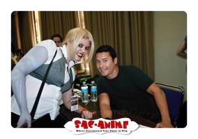 Sacanime - Johnny Young Bosch by AnimeEmm