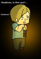 is that you stephano? by sonnio