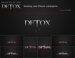 DETOX wallpaper by ExtendedCreativity