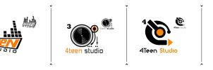 4Teen Studio by BACEL