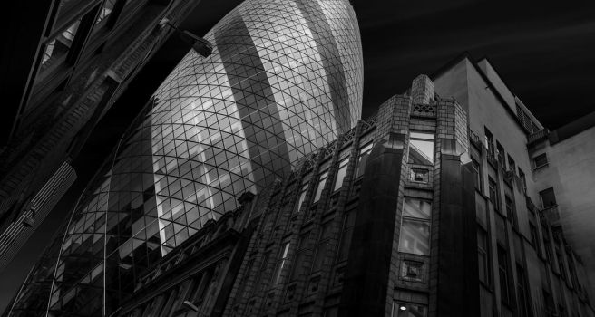 London BW I by AlexGutkin