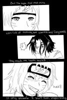Eyes of the Faithful Yaoi p6 by MikaMonster