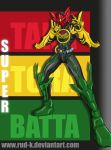 SUPER TATOBA another ver by Rud-K
