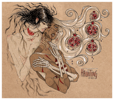 Gift - RH: Haunting by Ai-Bee