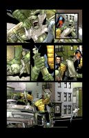 Undercity page 3 by johnnymorbius
