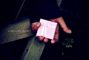 Keep Your Box Safe by this-is-the-life2905