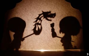 Day 47: Shadow Puppetry by jbrowneuk