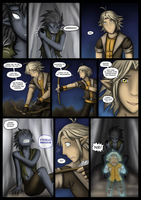 Two Hearts - Chapter 2 - Page 7 by Saari
