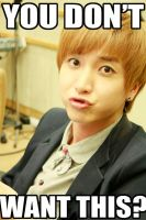 You Don't Want Leeteuk? by xXWilted-RoseXx